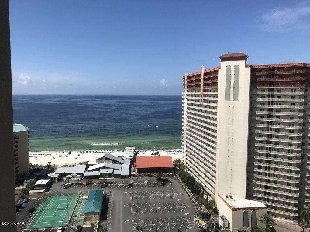 Thomas Dr Unit  Panama City Beach Fl