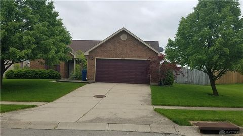 Photo of 8838 Trowbridge Way, Huber Heights, OH 45424