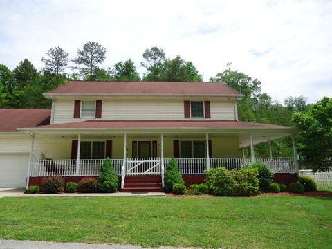 254 Hidden Valley Rd, Paintsville, KY 41240