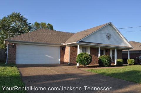 Photo of 121 Romie Dr, Jackson, TN 38305