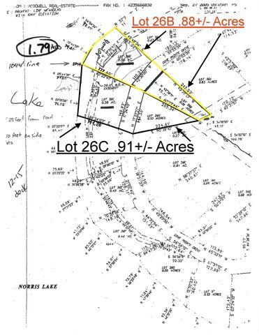 26 B Cove Pointe Rd La Follette Tn 37766