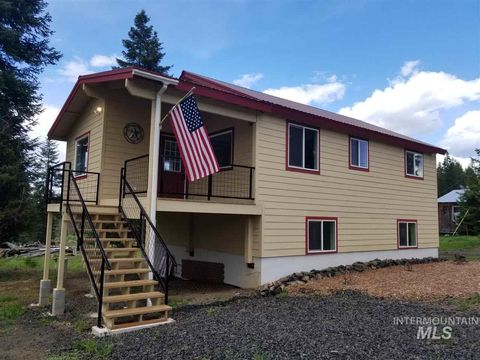 Weippe, ID Real Estate - Weippe Homes for Sale - realtor com®