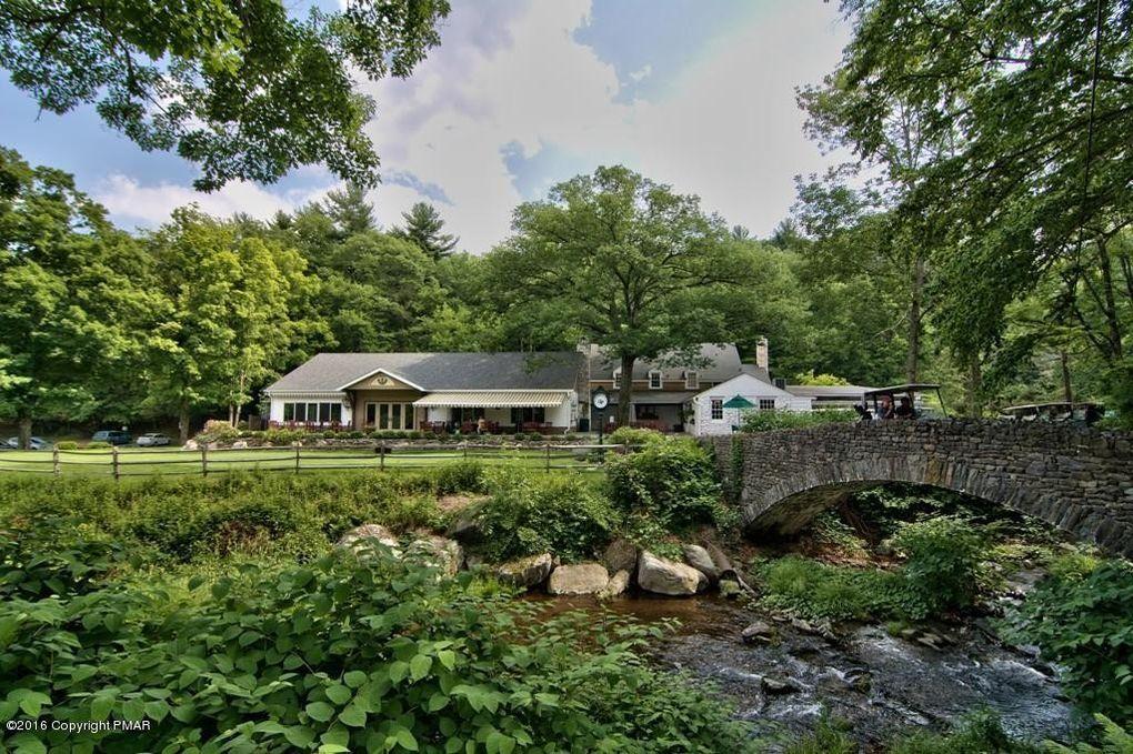 372 Goldenrod Ln Buck Hill Falls Pa 18323 Land For