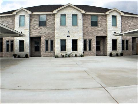 Photo of 512 Newport Ave Unit 1-4, Edinburg, TX 78539
