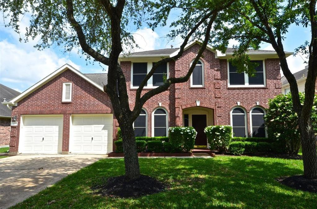 Sensational 3210 Ivory Pointe Dr League City Tx 77573 Download Free Architecture Designs Remcamadebymaigaardcom