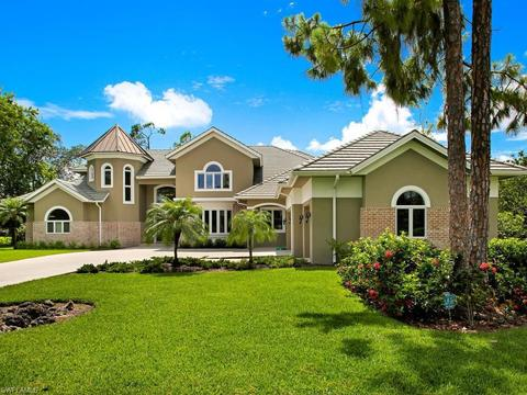 12823 Pond Apple Dr E, Naples, FL 34119