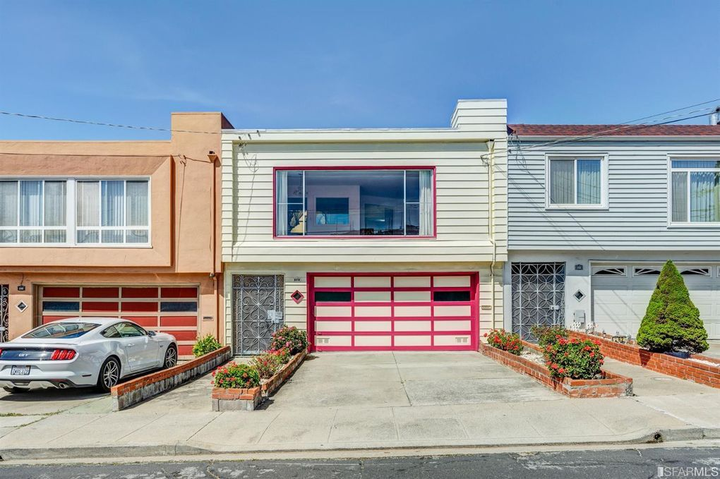 286 1st Ave Daly City Ca 94014