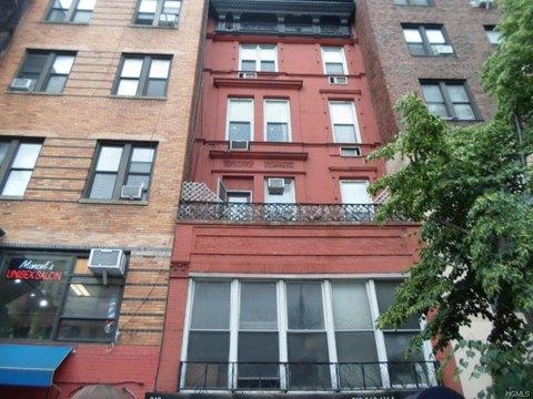 242 W 72nd St Apt 4F, New York, NY 10023