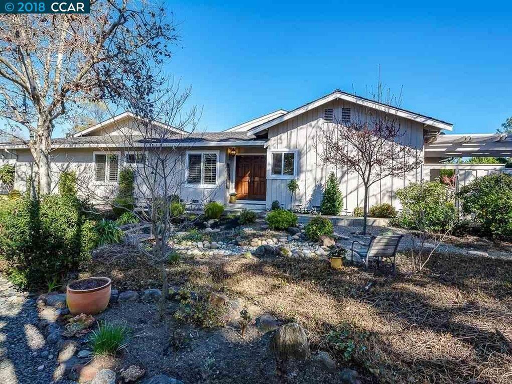 2188 Oneida Cir, Danville, CA 94526