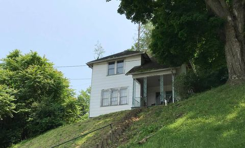 Photo of 1619 Speedway Ave, Fairmont, WV 26554