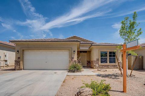 Photo of 12222 W Ironwood St, El Mirage, AZ 85335