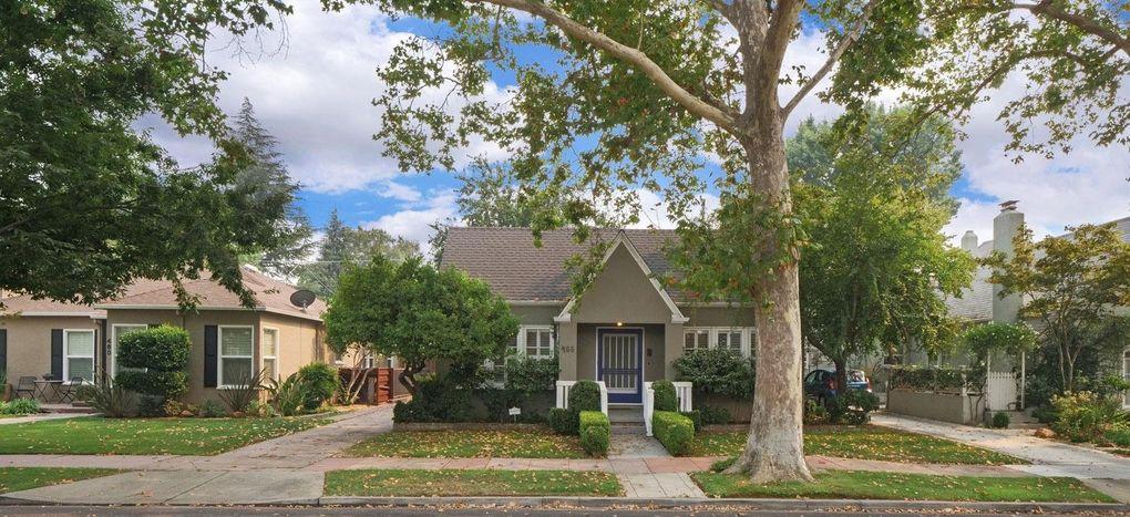 466 Bristol Ave Stockton, CA 95204