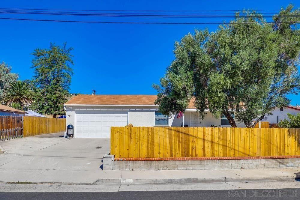 776-778 Grossmont El Cajon, CA 92020