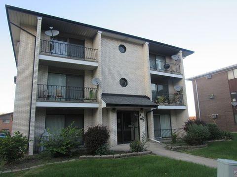 452 E Glenwood Dyer Rd Apt 3 W, Glenwood, IL 60425
