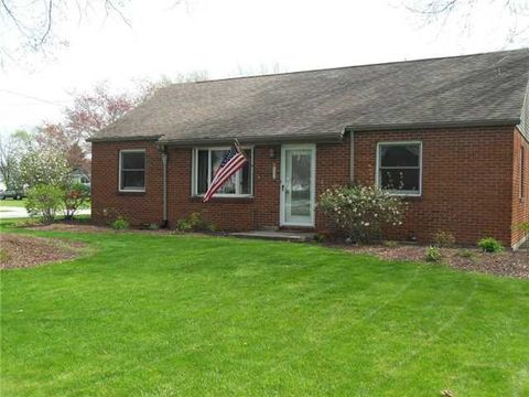 403 Erie St, Bowling Green, OH 43402
