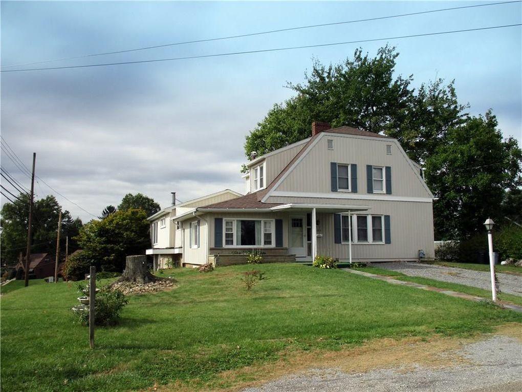 1151 Highland Ave Ambridge, PA 15003