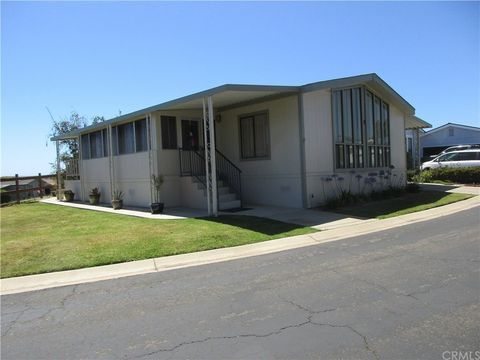 Santa Maria, CA Mobile & Manufactured Homes for Sale