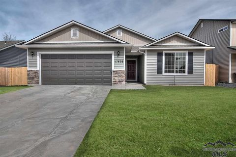 Photo of 11720 Walden St, Caldwell, ID 83605