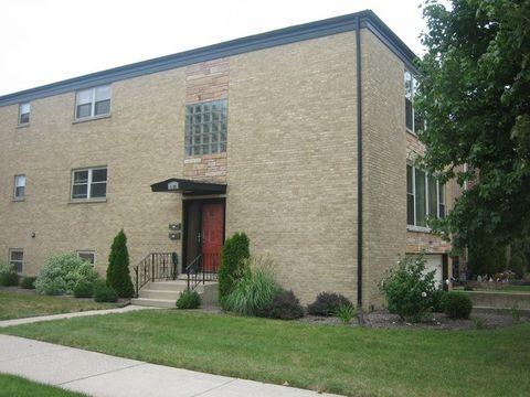 6800 N Hamlin St Unit 1, Lincolnwood, IL 60712