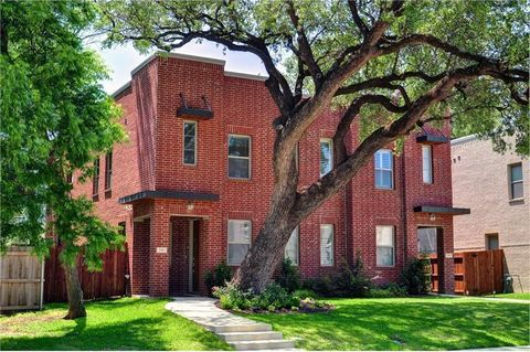 Photo of 2901 Merrimac St, Fort Worth, TX 76107