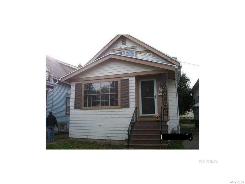 Homes For Sale Erie County New York