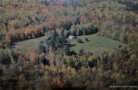 Photo of 132 Range Rd, Garland, ME 04939