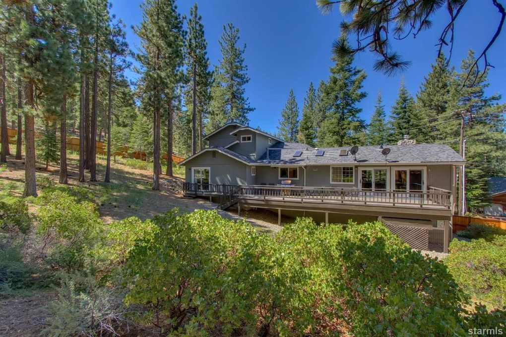 2298 Del Norte St South Lake Tahoe CA realtor