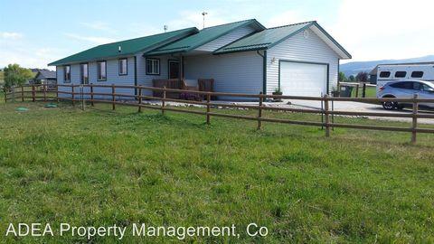Photo of 842 Brilees Way, Stevensville, MT 59870