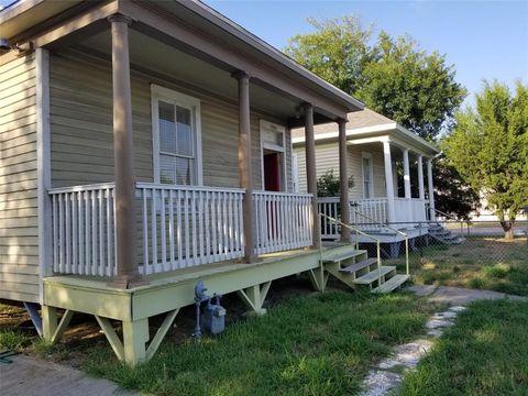 Photo of 3706 Avenue O St, Galveston, TX 77550