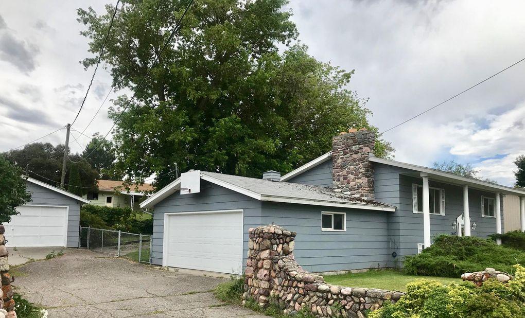 2607 S 7th St W, Missoula, MT 59804