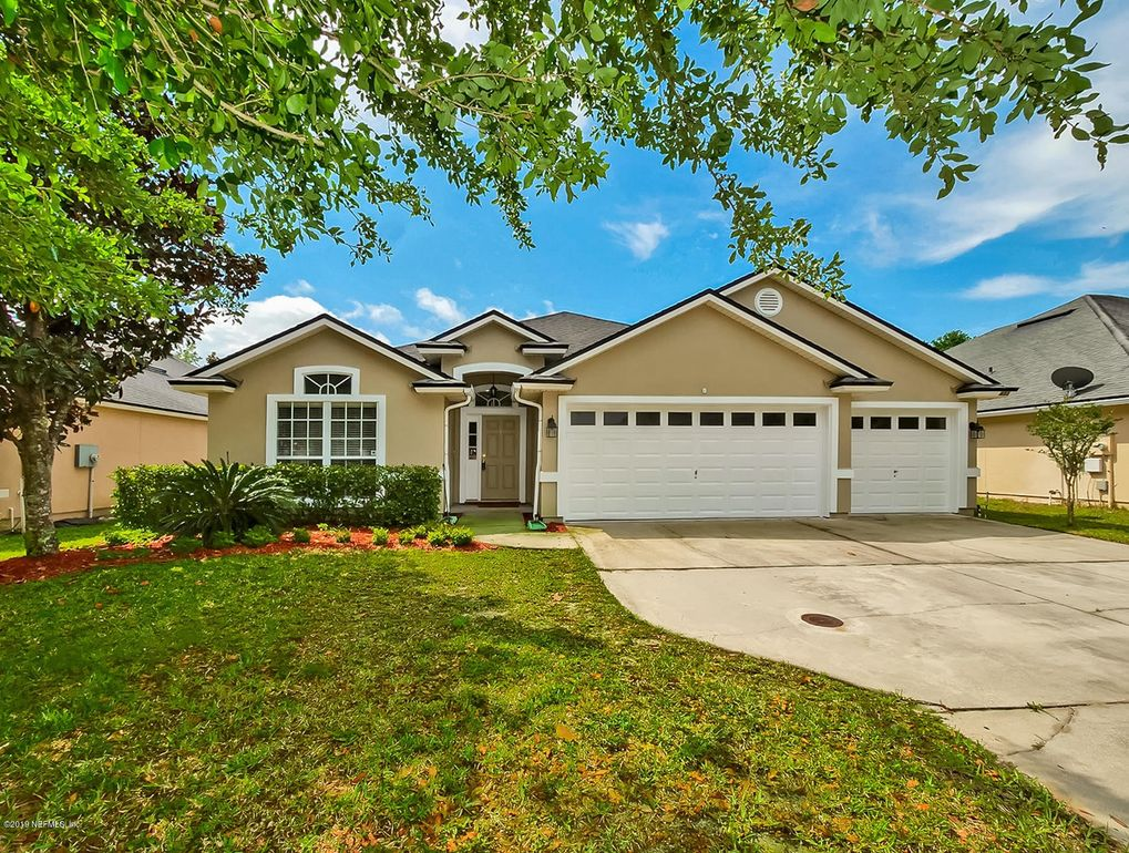433 Fort Drum Ct Saint Augustine, FL 32092