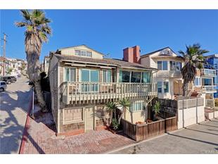 <div>4122 The Strand</div><div>Manhattan Beach, California 90266</div>