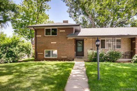 Lakewood, CO 5-Bedroom Homes for Sale - realtor com®