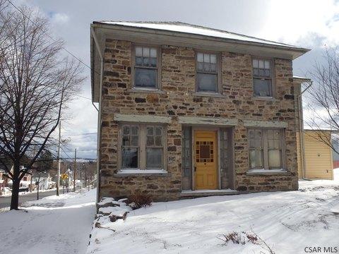408 E High St, Ebensburg, PA 15931