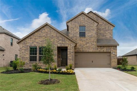 Photo of 585 Spruce Trl, Forney, TX 75126