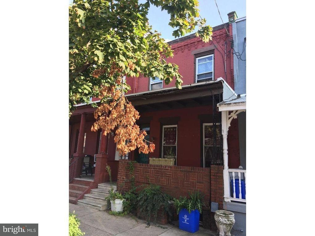 2116 Wharton St Philadelphia, PA 19146
