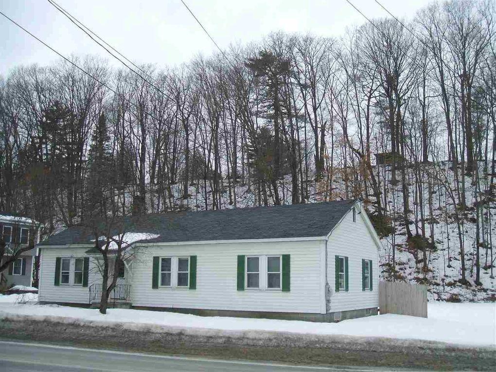 1668 Hartford Ave, Hartford, VT 05001