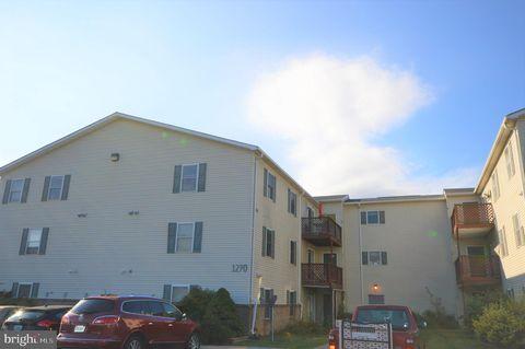 Photo of 1290 E-12 Ox Rd, Woodstock, VA 22664