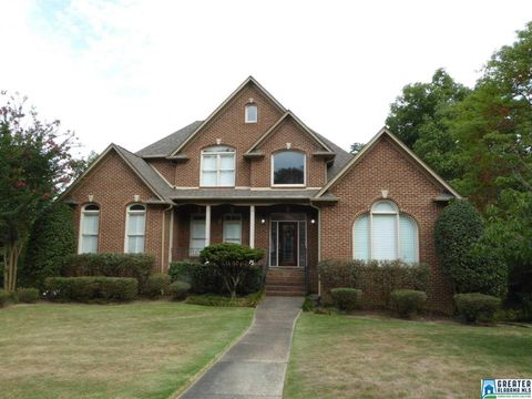 Photo of 1027 Valley Crest Dr, Hoover, AL 35226