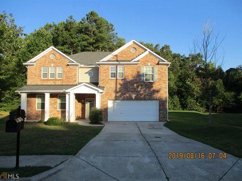 Prime 490 Brookford Ct Sw Atlanta Ga 30331 Home Interior And Landscaping Eliaenasavecom