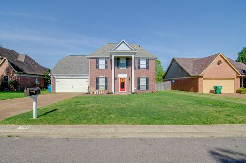 Photo of 7167 Hunters Forest Dr, Olive Branch, MS 38654
