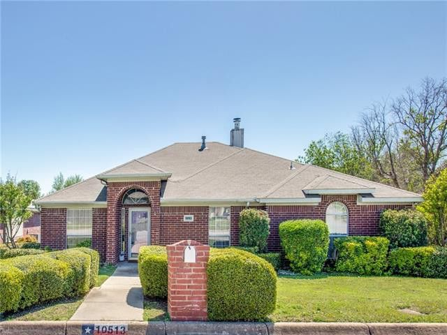 10513 Lone Pine Ln Fort Worth, TX 76108