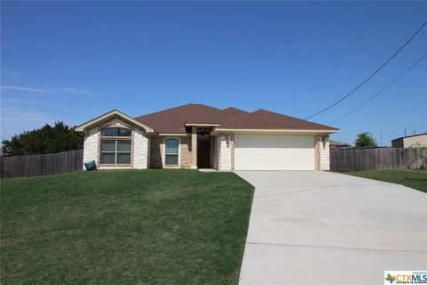 Photo of 1104 Wren Dr, Copperas Cove, TX 76522