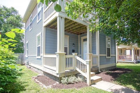 Photo of 2516 N College Ave, Indianapolis, IN 46205