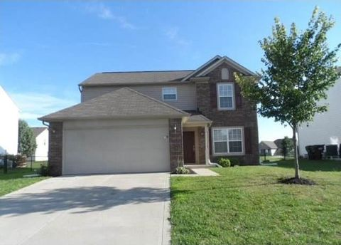 211 Allen Ln, New Whiteland, IN 46184