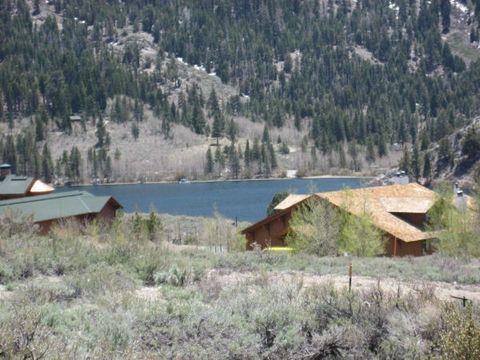 124 Mountain Vis Unit 1, June Lake, CA 93529