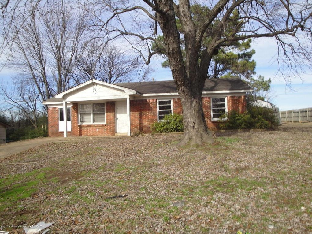 3080 Normandy Dr, Horn Lake, MS 38637