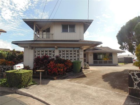Photo of 1761 Maiha Pl, Pearl City, HI 96782