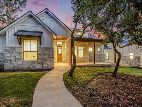 Photo of 215 Mountain Home, Horseshoe Bay, TX 78657