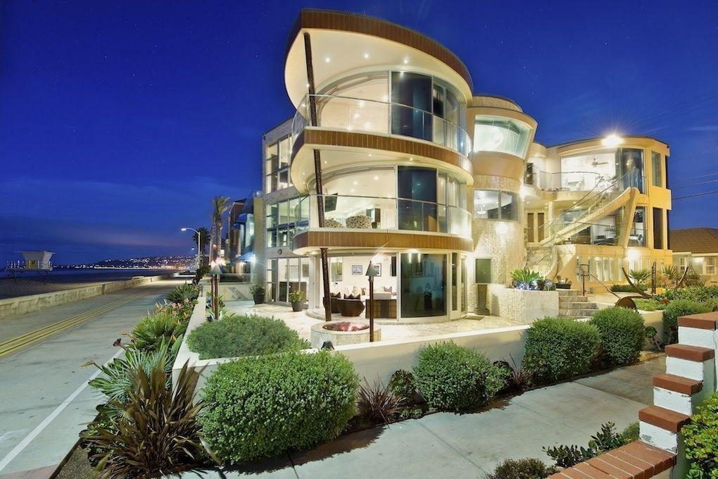 Houses For Sale San Diego Ocean Beach